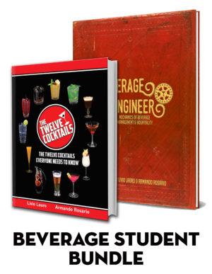 Beverage Engineeer Bundle